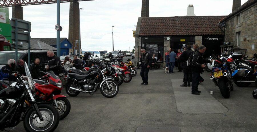 Bikers Cove credit facebook