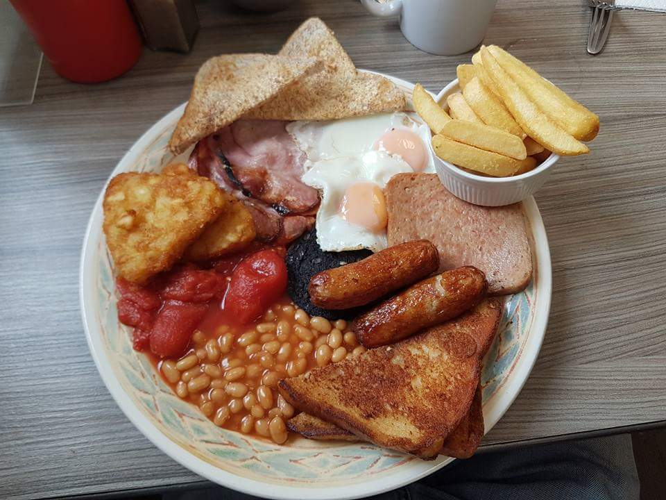Fourways cafe and grill breakfast credit fb