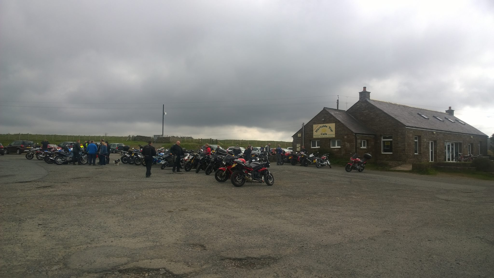 Hartside Cafe outdoor credit FB