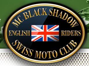 International British Biker Meeting