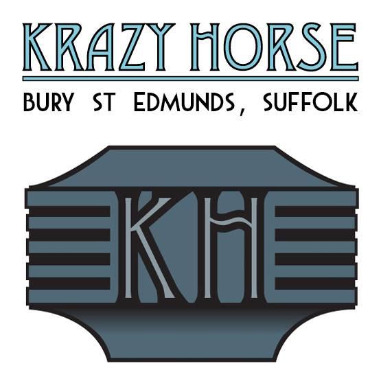 Krazy Horse Cafe logo credit fb