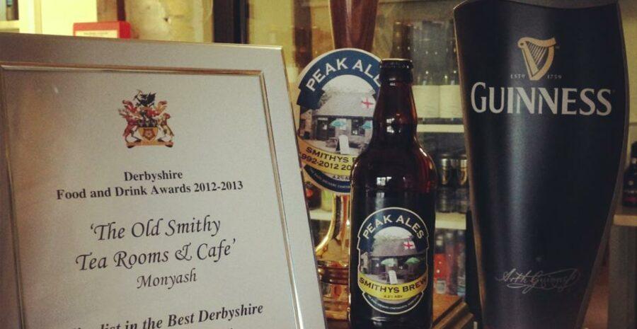 Old Smithy award credit fb