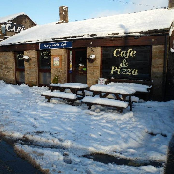 Penny Garth Cafe outdoors credit fb