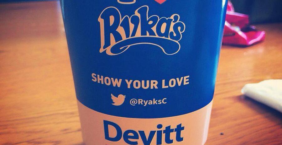 Rykas Cafe cup credit facebook