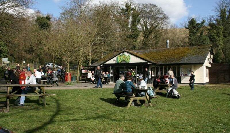Rykas cafe outdoors credit facebook