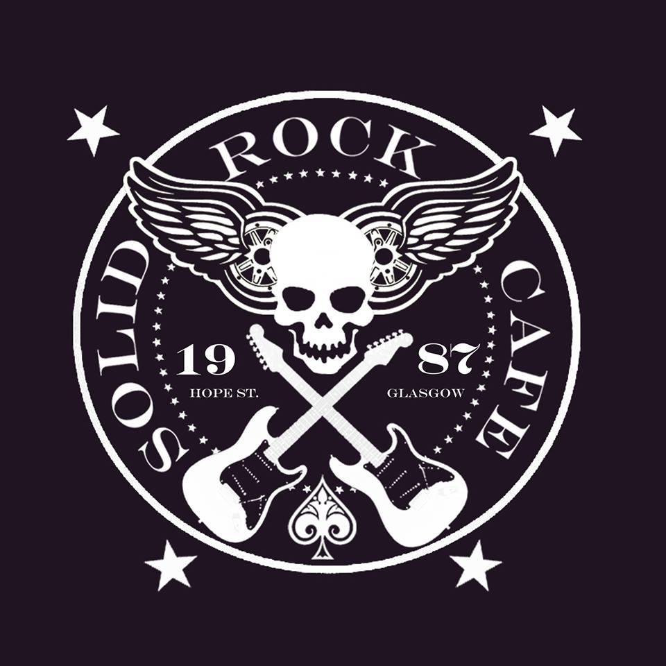 Solid Rock Cafe Logo credit fb