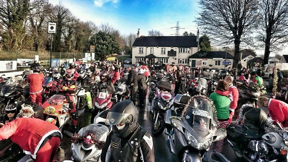 Squires toy run credit fb