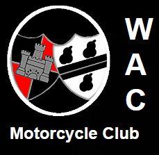 WAC Motorcycle Club