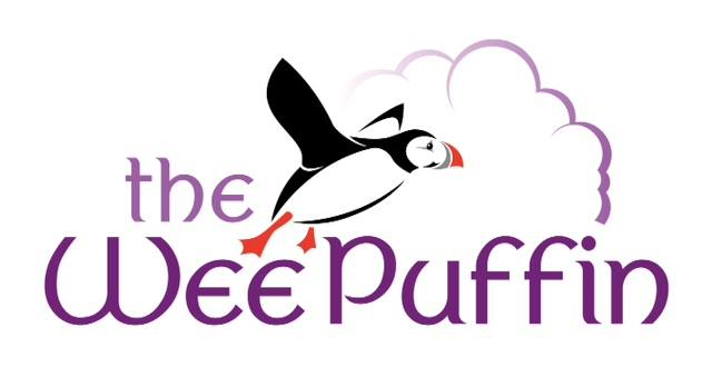Wee Puffin Logo credit fb