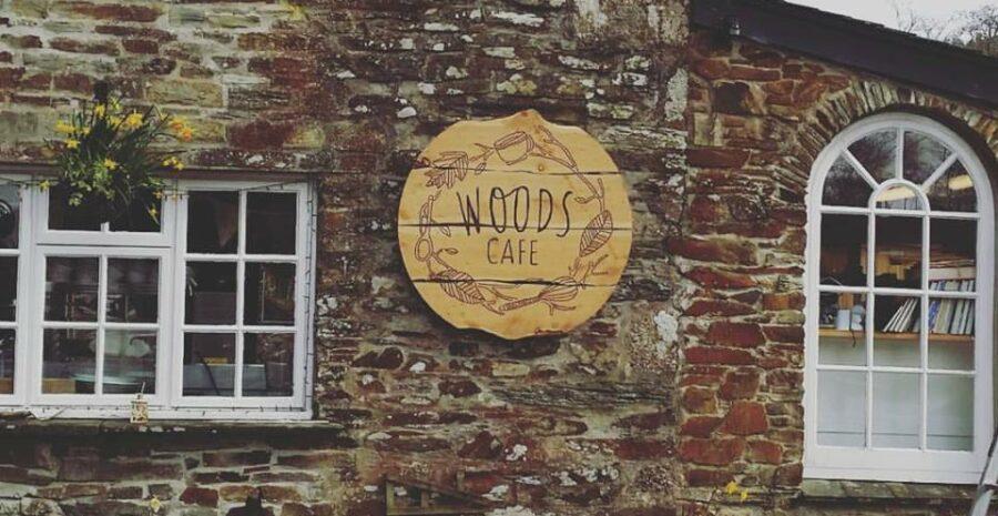 Woods Cafe Outside credit FB