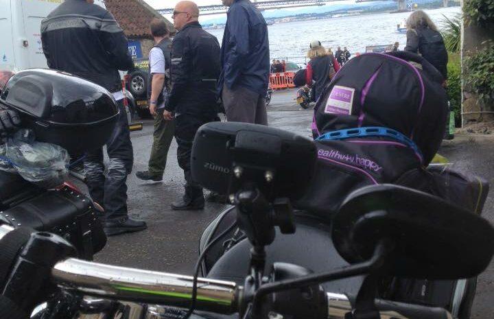 bikers at Bikers Cove credit facebook