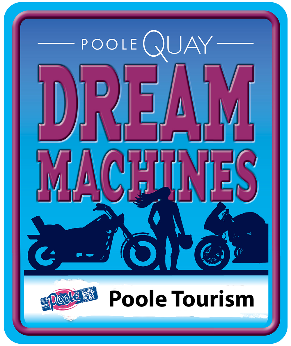 Poole Dream Machines