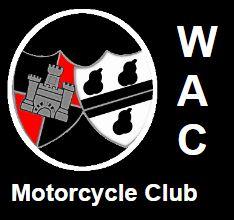 wac bike meet