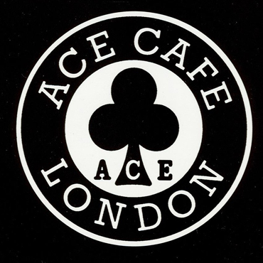Ace Cafe London Logo credit Facebook