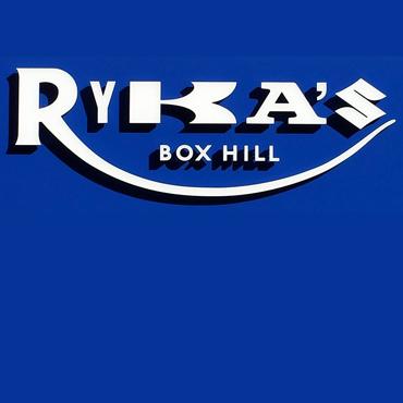 Ryka's logo credit Facebook