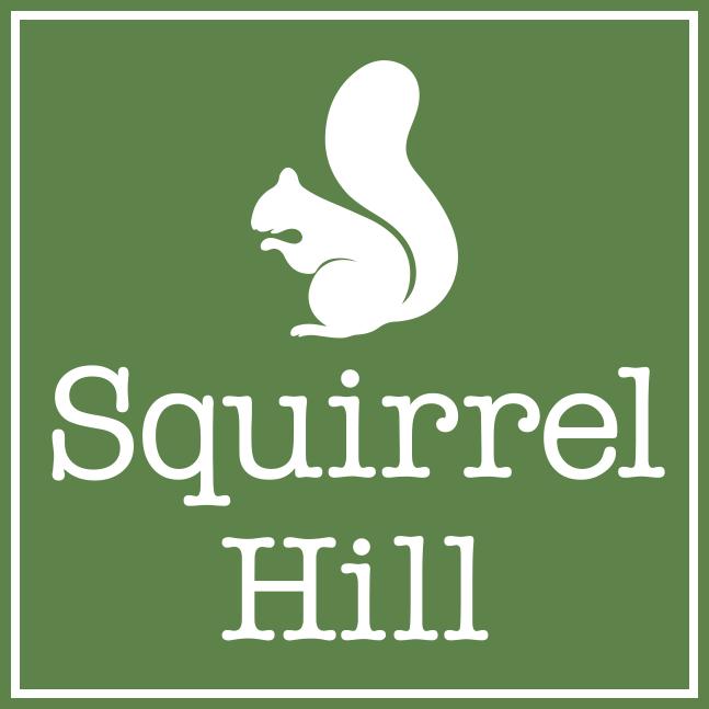 Squirrel Hill cafe logo