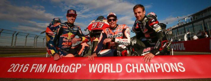 MotoGP 2016 image credit @MotoGP Twitter