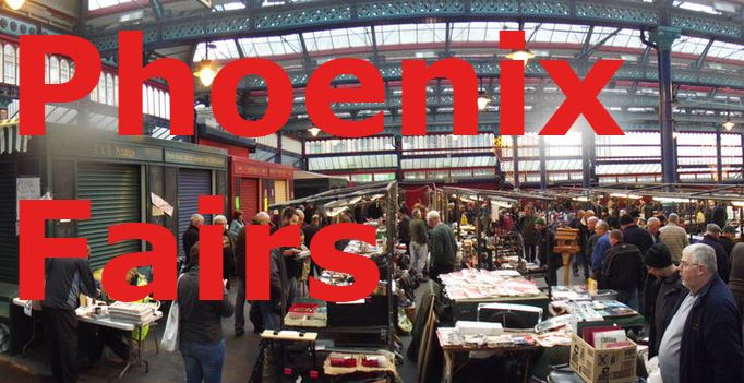 Phoenix Fairs