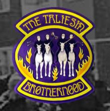 Taliesin Brotherhood logo