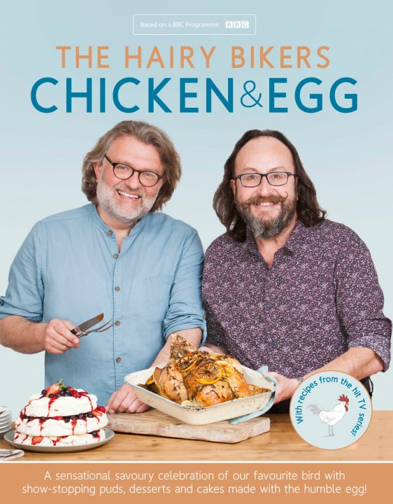 the hairy bikers chicken and egg