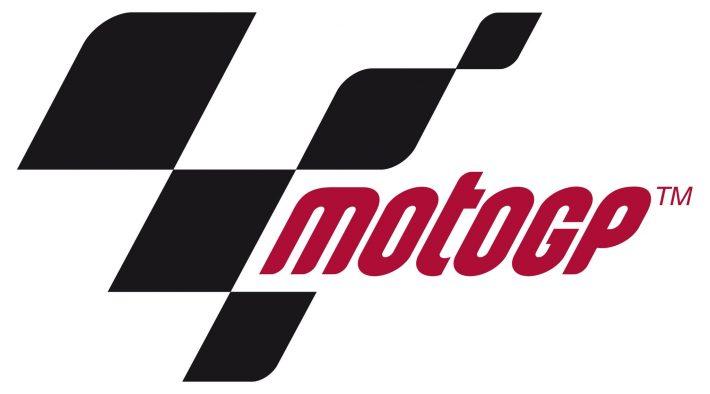 MotoGP Logo credit Facebook