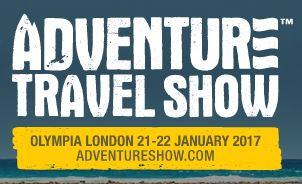 The Adventure Travel Show