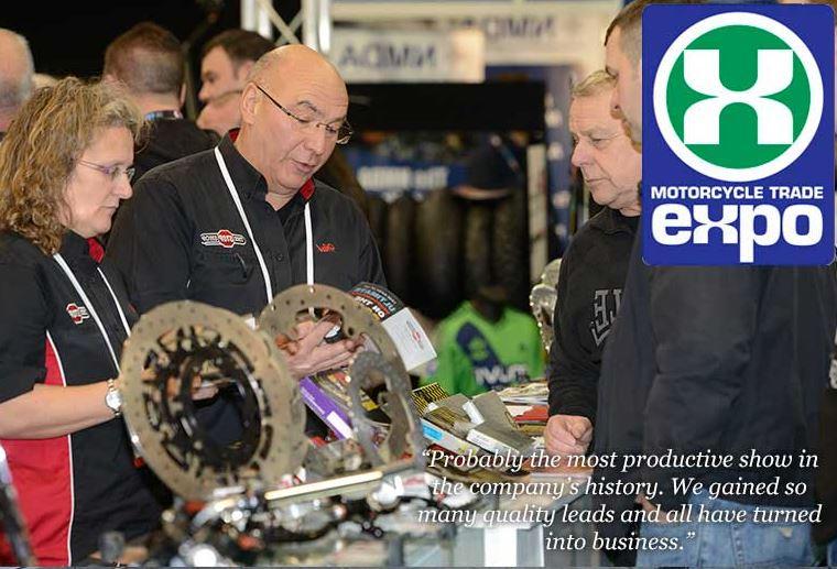 Motocycle Trade Expo