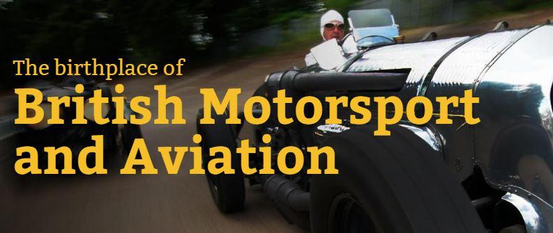 Vintage Motoring Film Evening