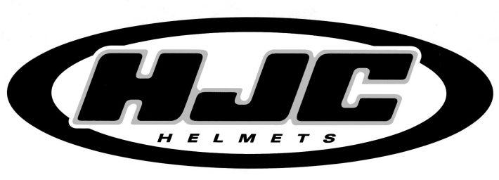 HJC helmet logo