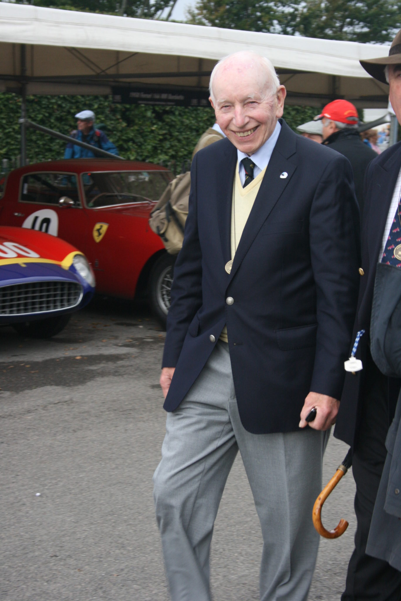 John Surtees image credit Supermac1961 on flickr