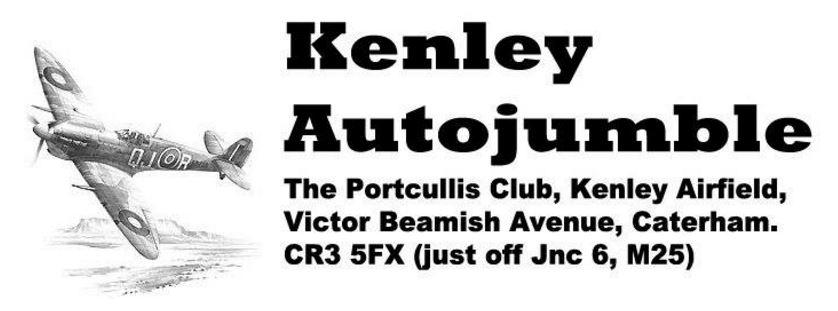 Kenley Autojumble
