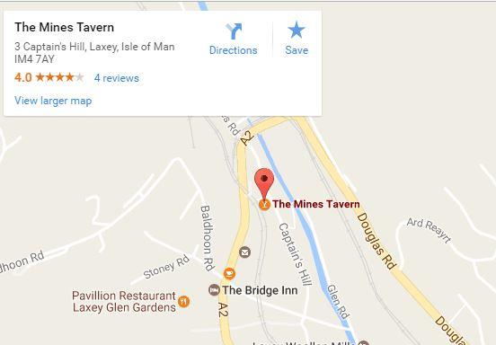 Mines Tavern