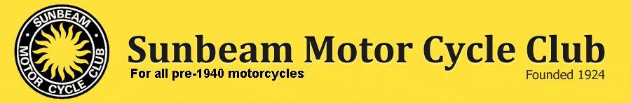 Sunbeam Motorcycle Club Logo