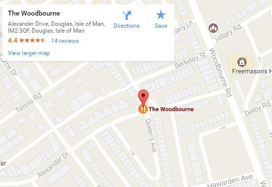 Woodbourne