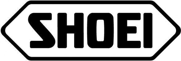 shoei helmet logo
