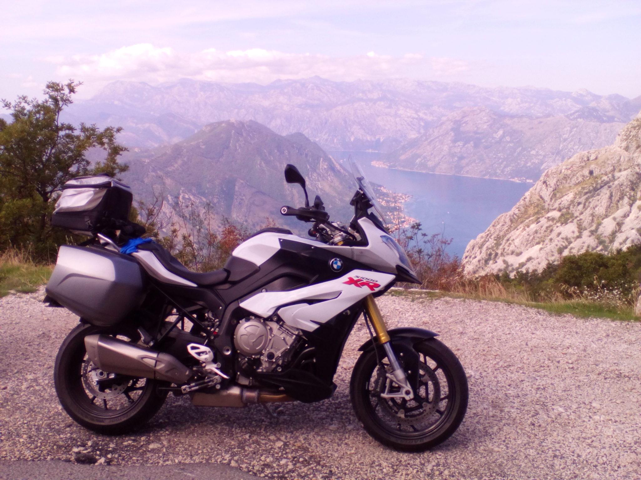 Alboy – BMW S1000XR