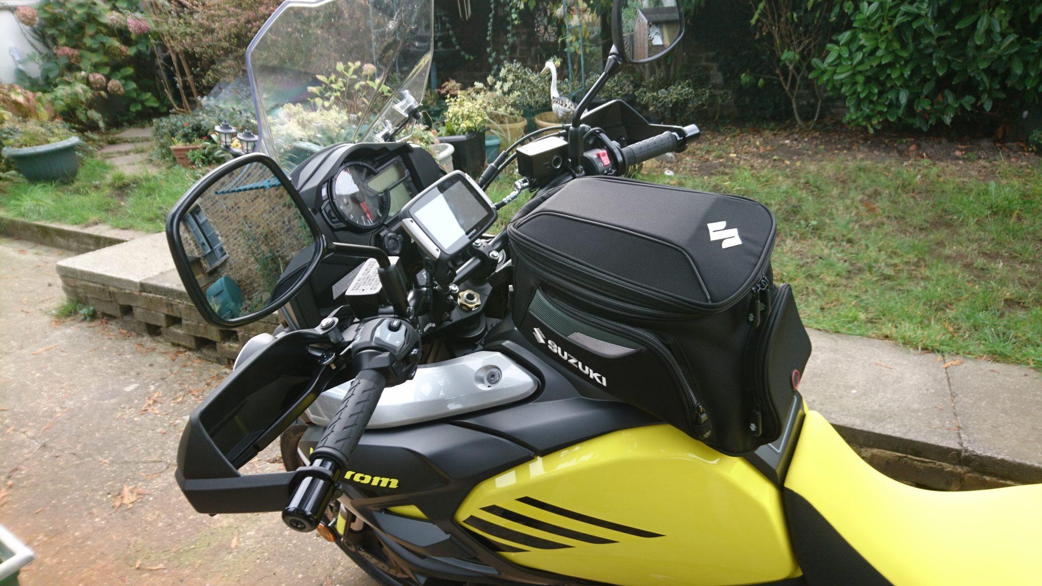 Colin – Suzuki DL1000 V-Strom