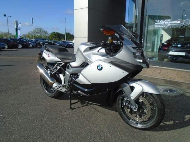 JB – BMW K1300S