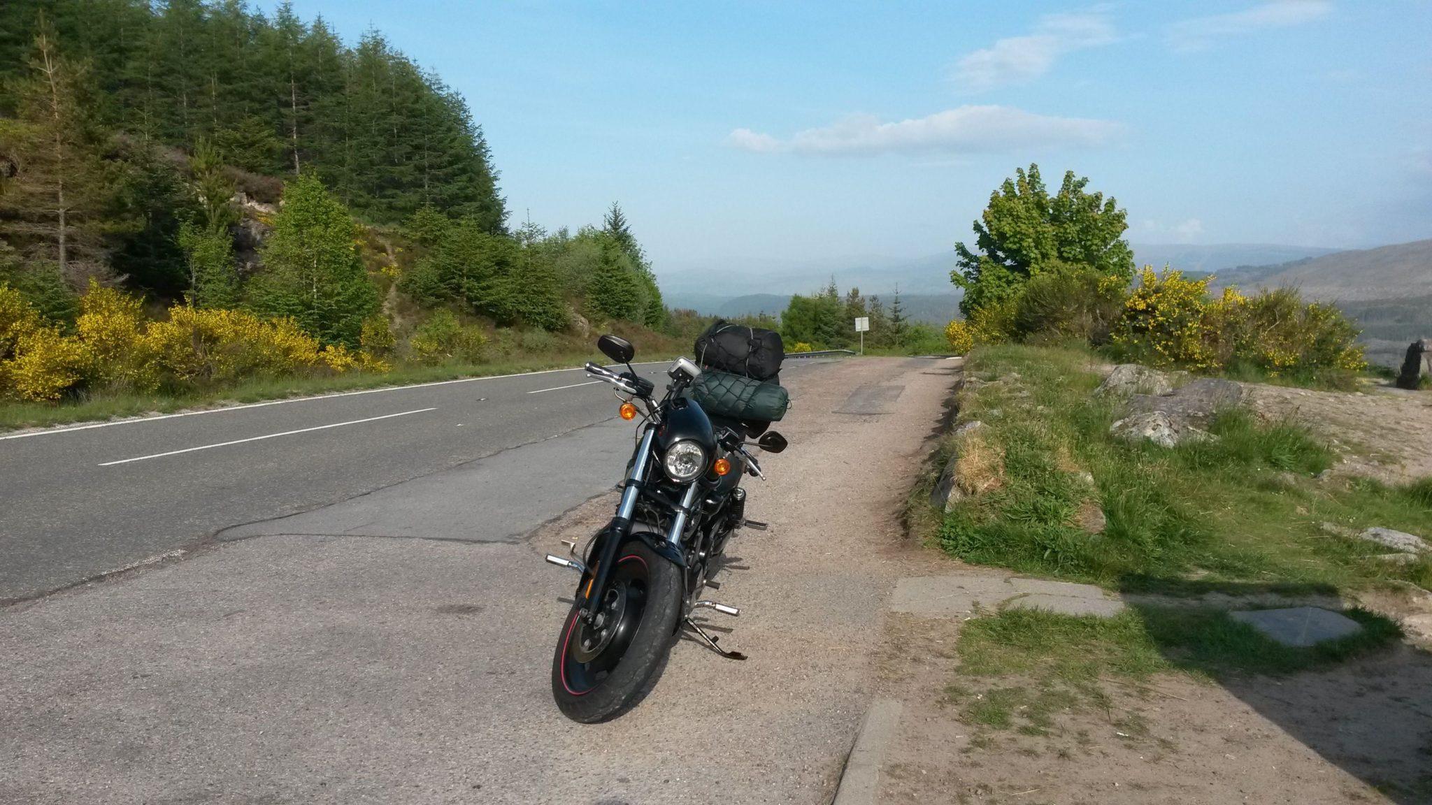 Jack – Harley-Davidson V-ROD