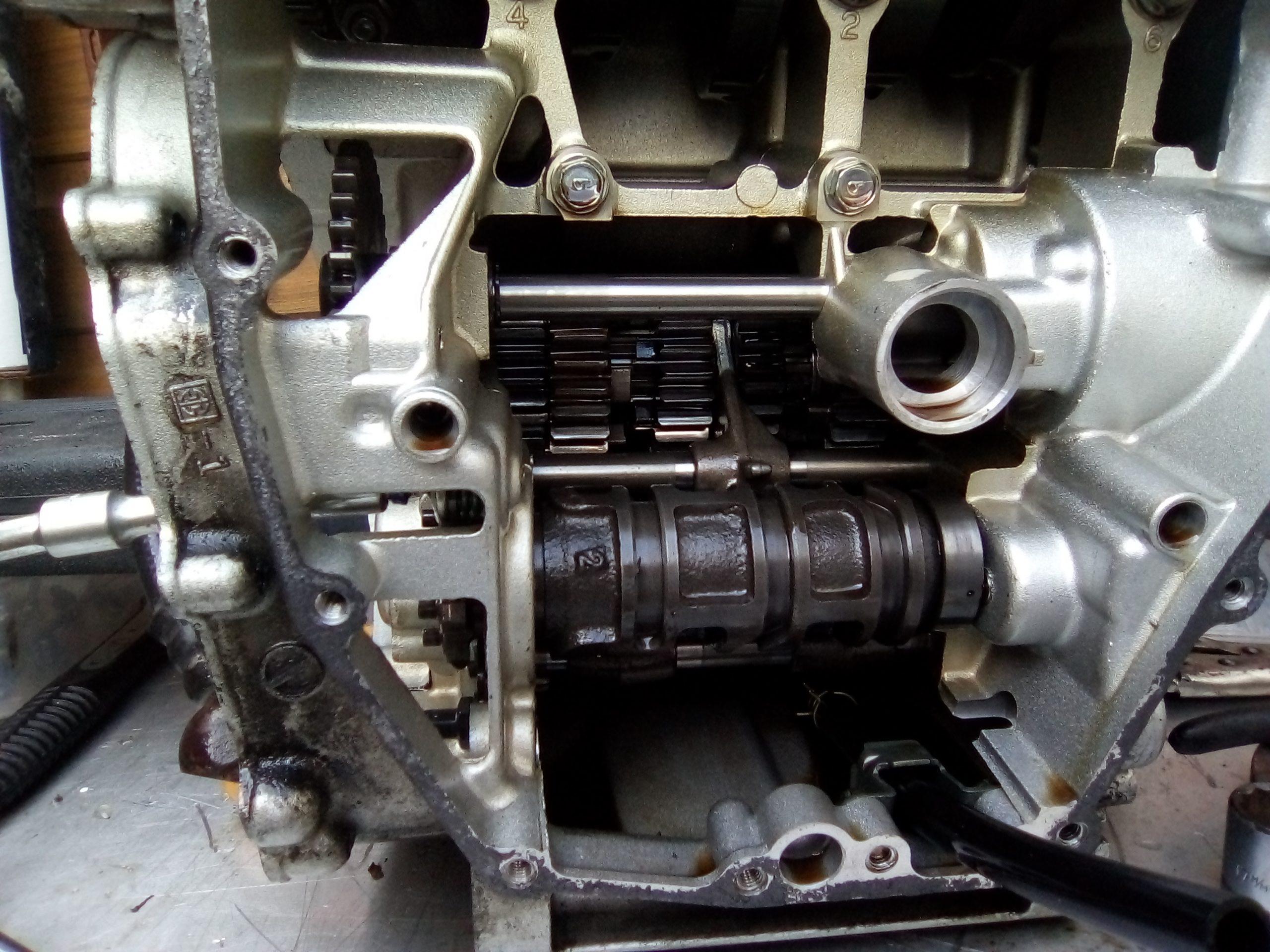 Kawasaki ZX-6R – Martin (3)