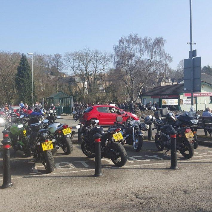 Oasis Biker Cafe credit FB