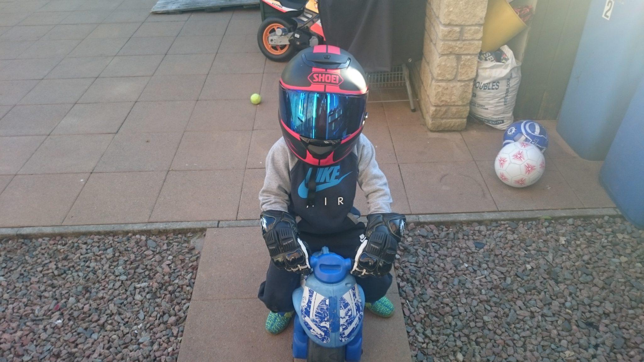Phil – Honda CB1000R