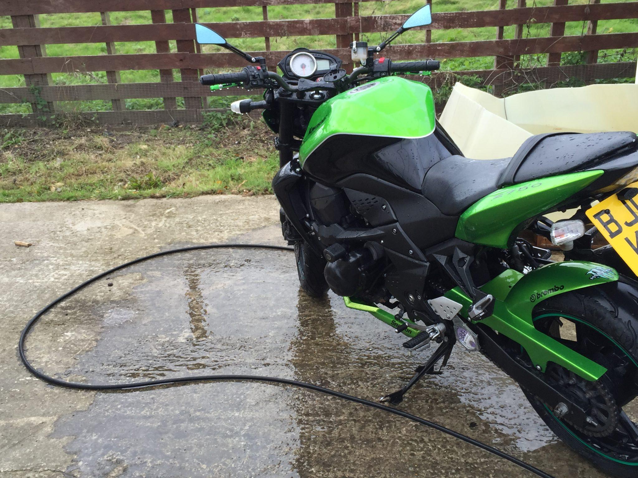 Rafael – Kawasaki Z750