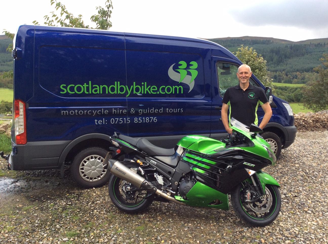 Scotlandbybike