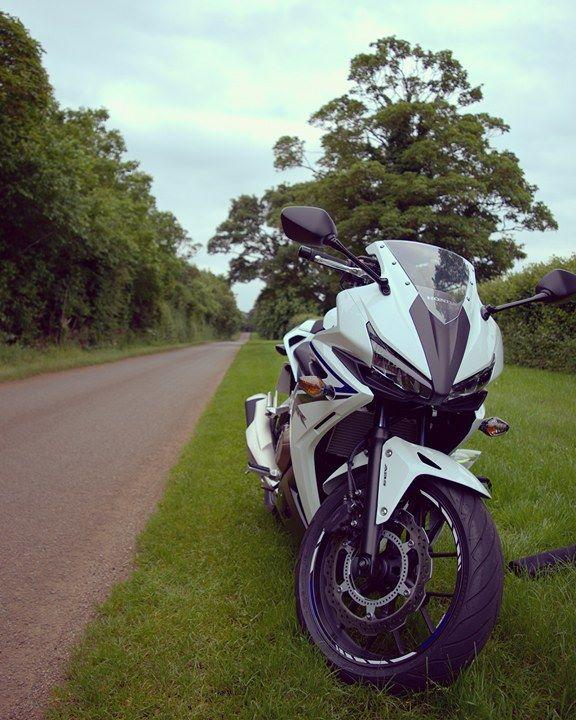 Seb – Honda CBR500R 2