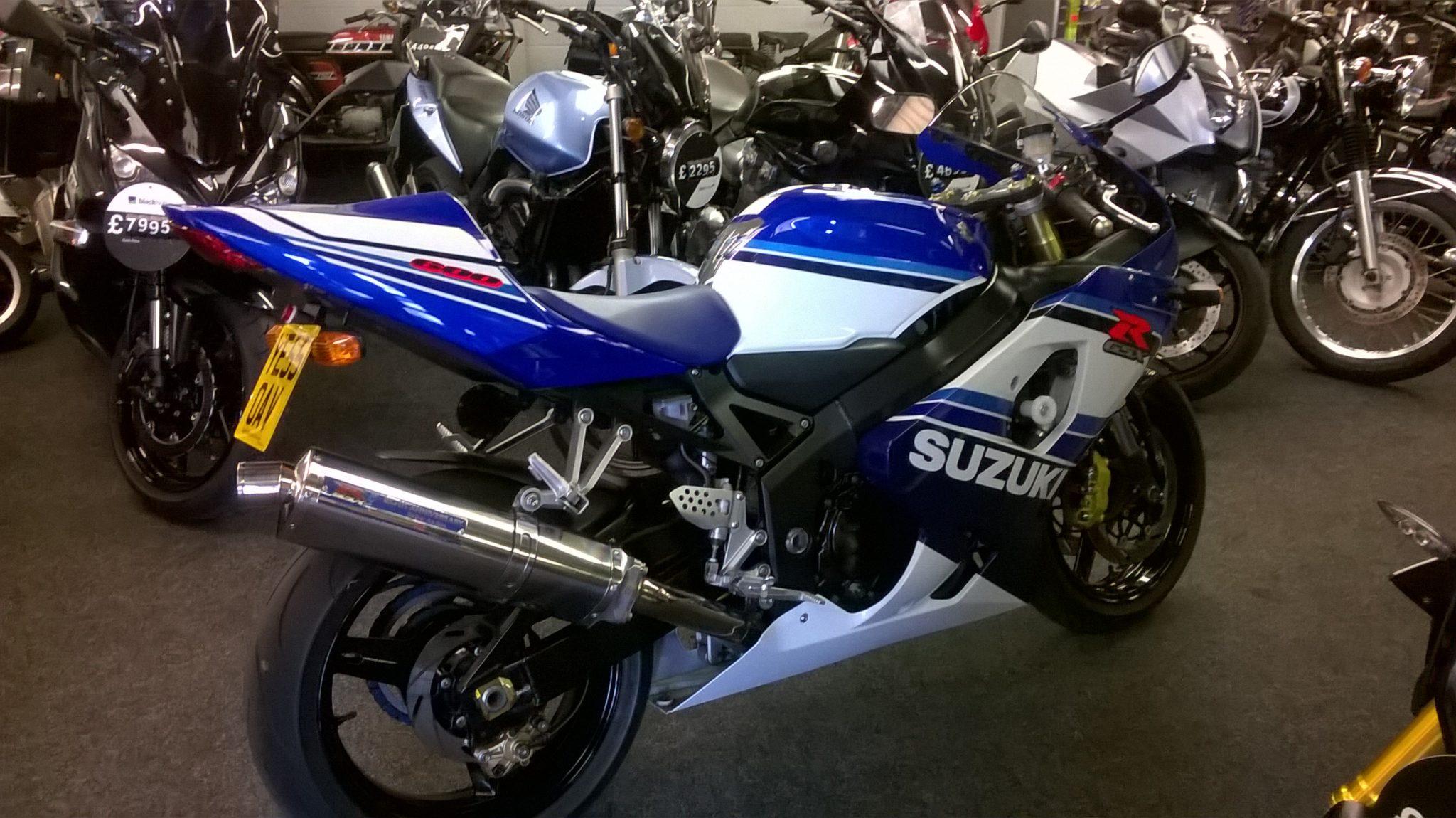 Terrago46 – Suzuki GSX-R600