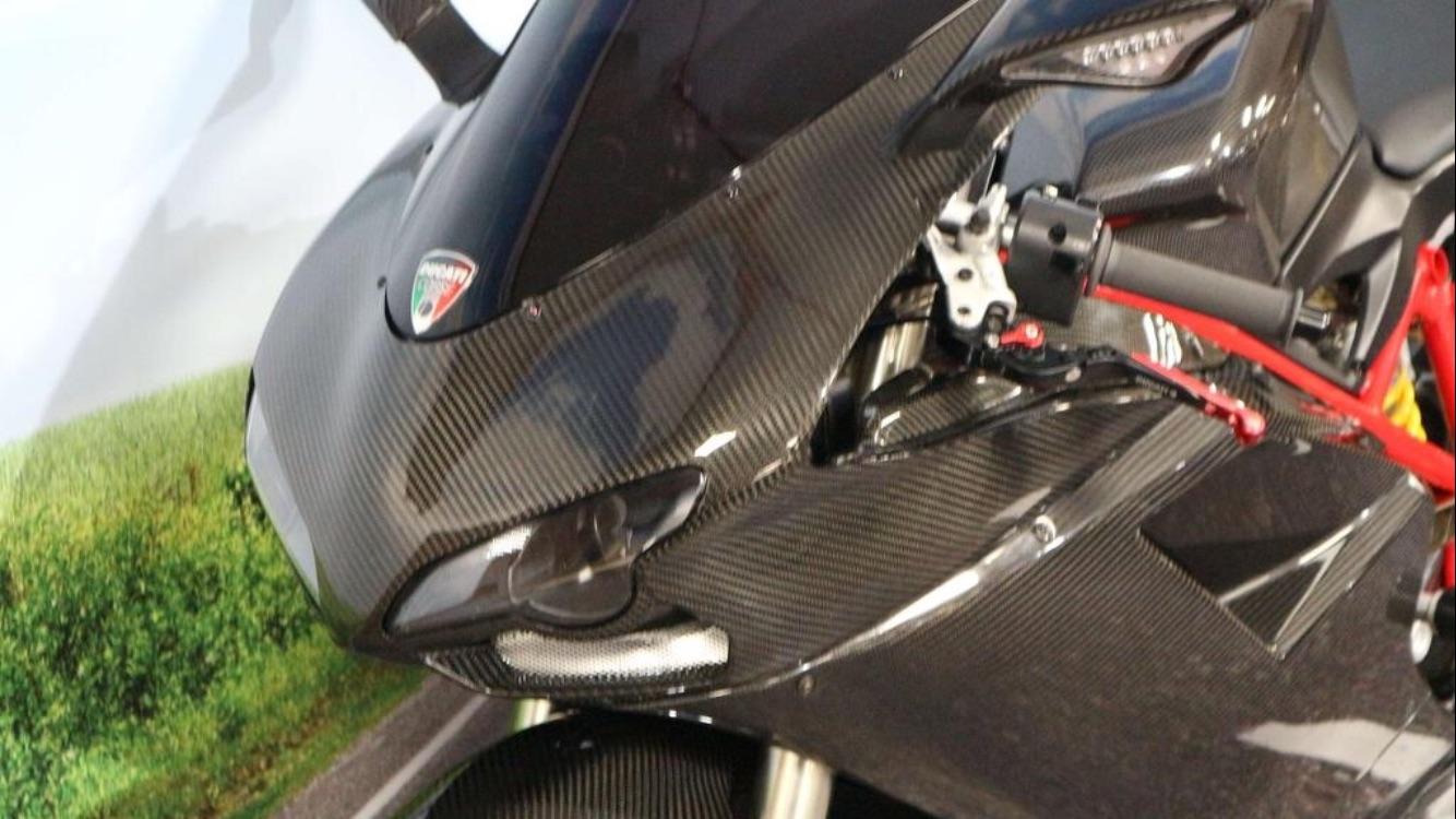 TheOsteo – Ducati 848