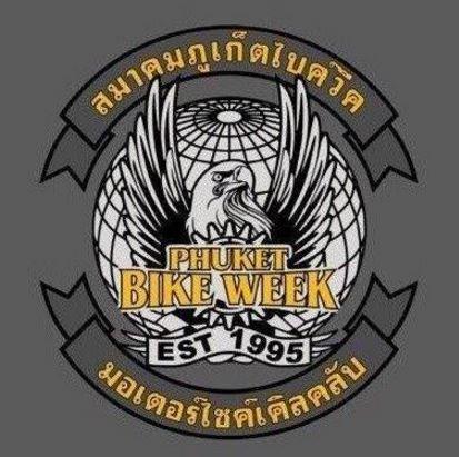 image credit Phuket Bike Week