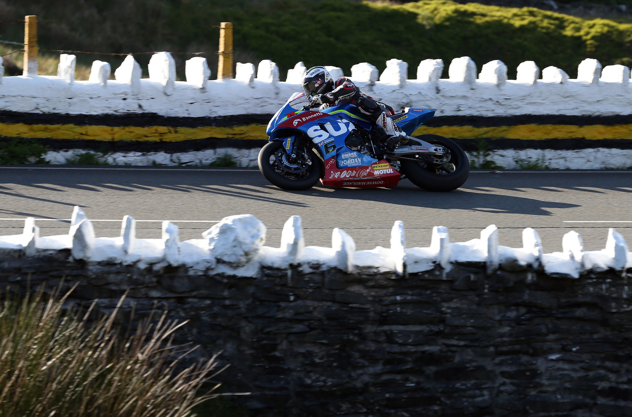Michael Dunlop TT 2017 by Pacemaker Press International