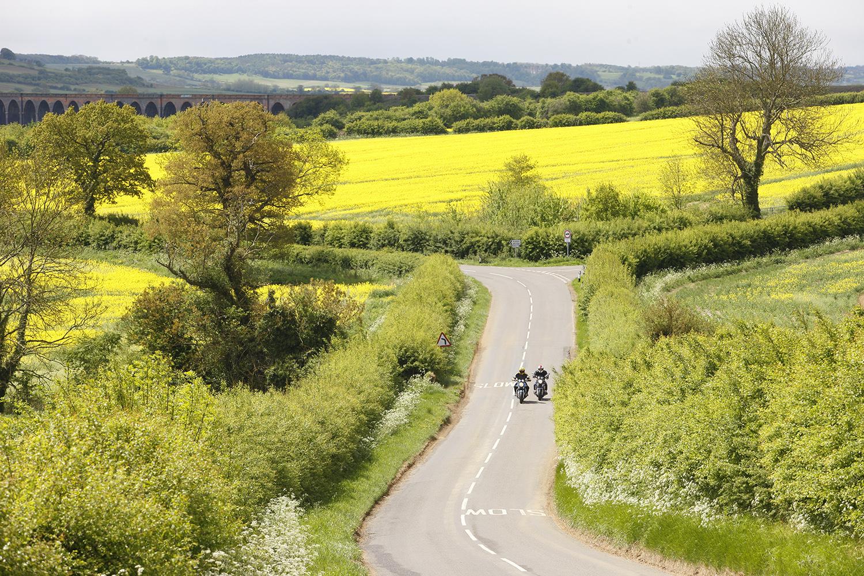Uppingham motorcycling